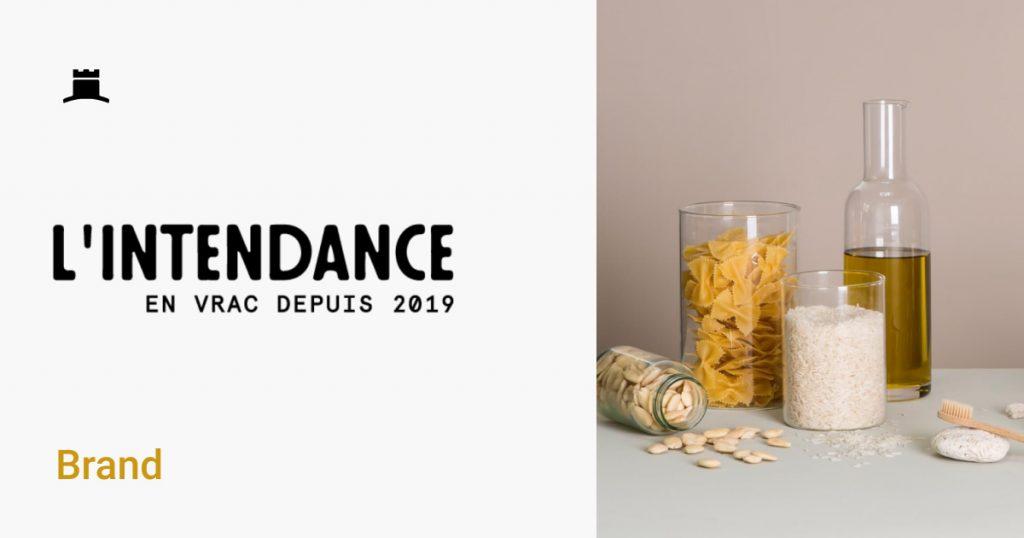 partner brand lintendance